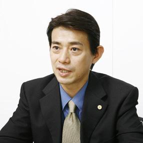 President Keigo Tanaka